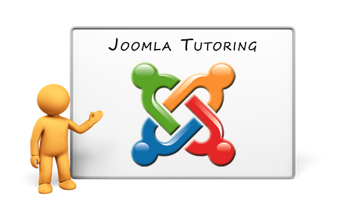 Joomla Tutoring Arizona