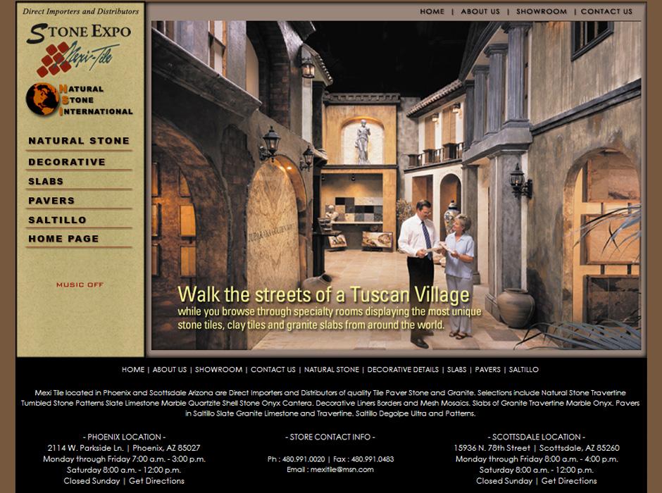 Website Gallery - Website Designer Arizona