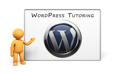 WordPress Tutoring Arizona